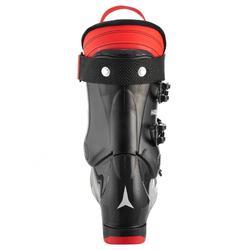 Skischoenen voor heren pisteskiën Atomic Hawx Magna 100 zwart