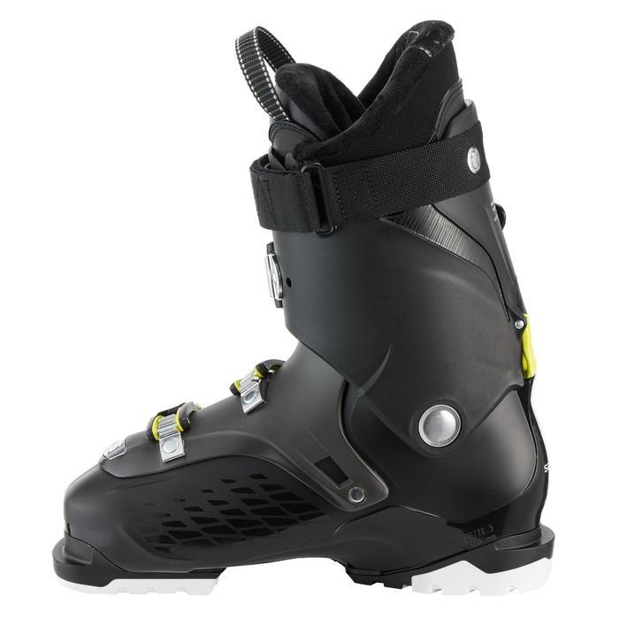 Skischuhe Quest Access 80 Herren schwarz