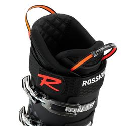 Skischoenen voor heren Allspeed Pro 120 zwart