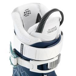Skischoenen voor dames Quest Access 70 zwart