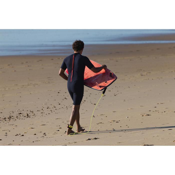 8f43c3d7fac Traje Neopreno Corto Surf Olaian Hombre Shorty 1,5 mm Azul Oscuro ...