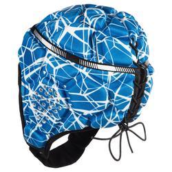Scrumcap 500 volwassenen blauw