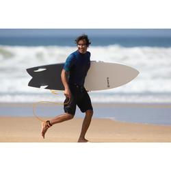Surf boardshort lang 900 Pure Black