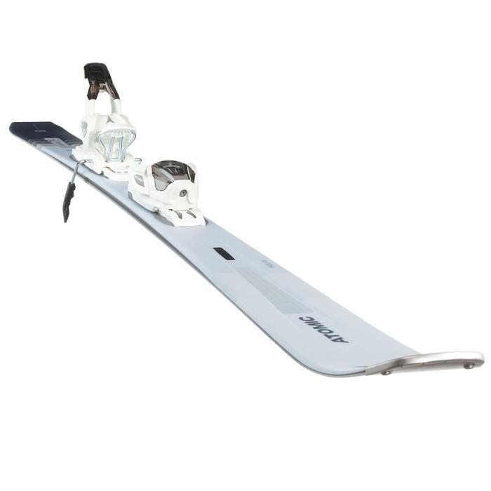 Ski Piste Atomic Vantage 75 mit Bindung Damen