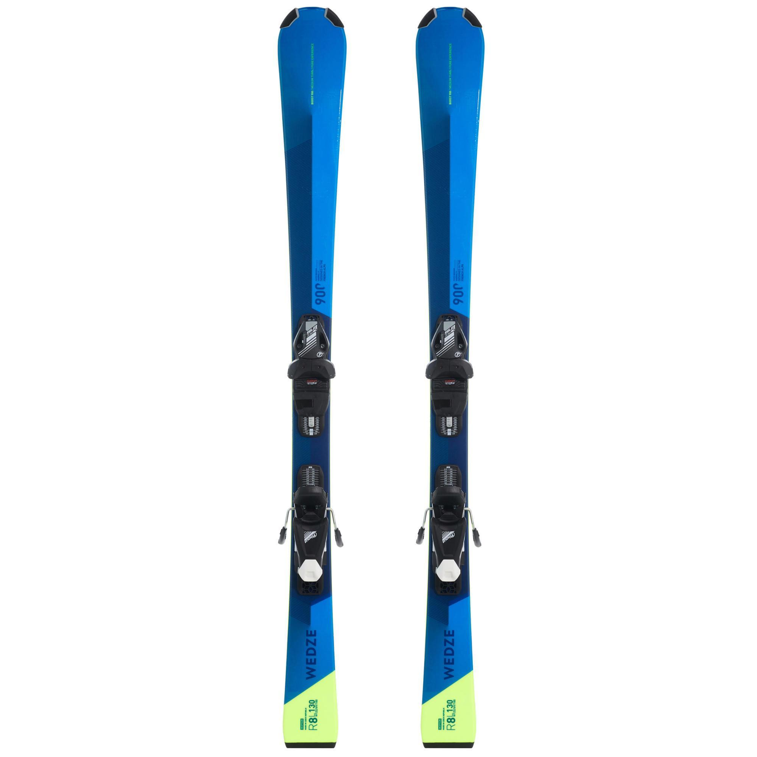 design intemporel 1f84f a0971 Matériel de ski - Equipement Ski | DECATHLON