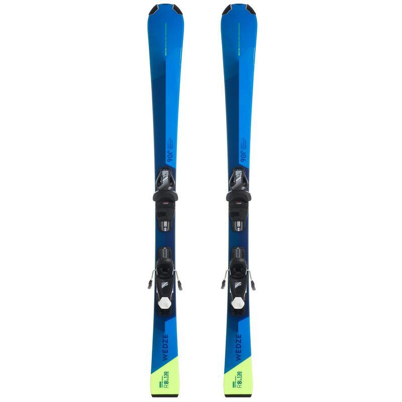Junior Ski Equipment