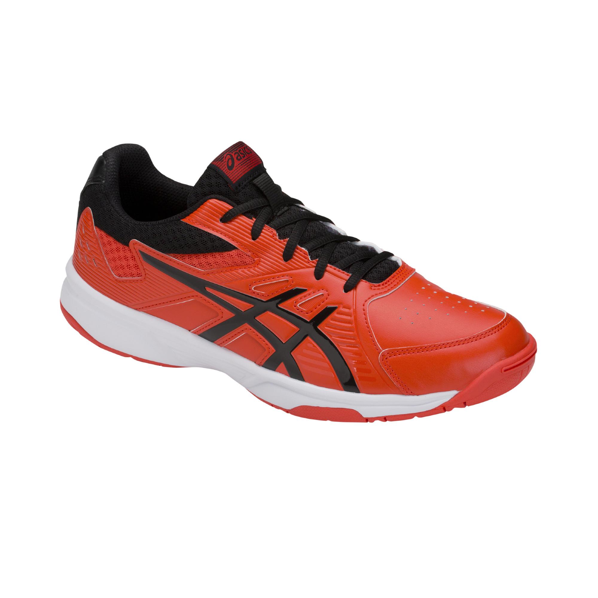 Tennisschuhe Court Slide Multicourt Herren koralle | Schuhe > Sportschuhe > Tennisschuhe | ASICS