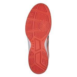 Tennisschoenen voor heren Court Slide koraal multicourt