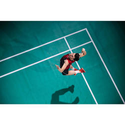 Badmintonracket voor volwassenen BR 900 Ultra Lite P goud