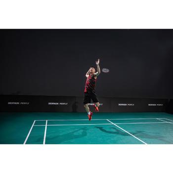 Badmintonschläger BR 900 Ultra Lite P Erwachsene rot