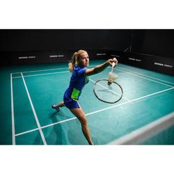 Badmintonschläger BR 900 Ultra Lite Erwachsene gold/orange