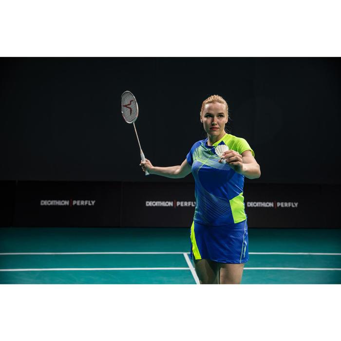 Raquette de Badminton Adulte BR 900 Ultra Lite S - Or/Orange