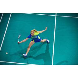 Raquette de Badminton Adulte BR 900 Ultra Lite S - Blanc/Violet
