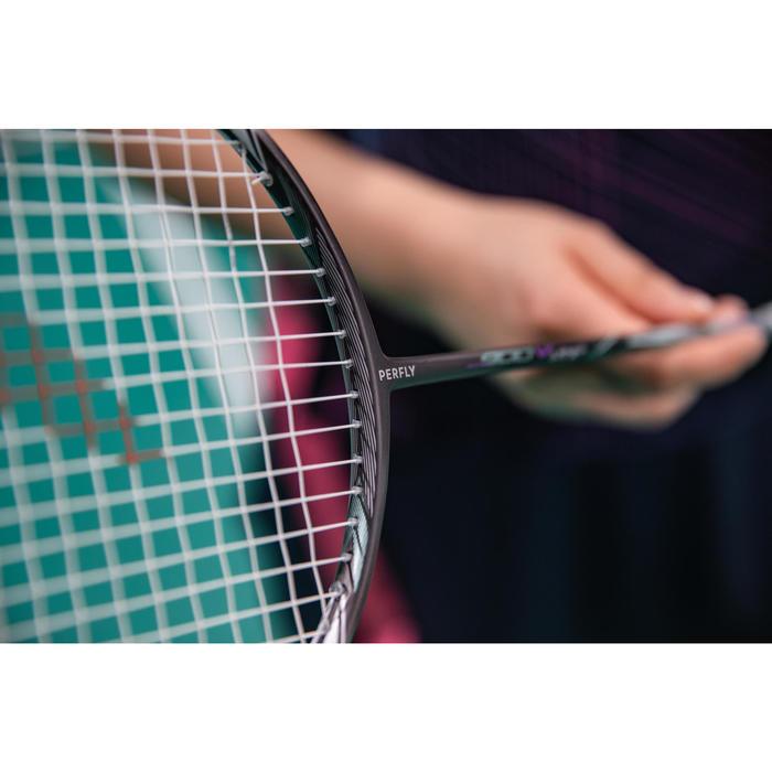 Raquette de Badminton Adulte BR 900 Ultra Lite V - Menthe