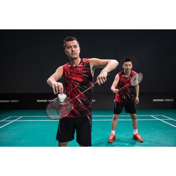 Raquette De Badminton Adulte BR 930 P - Rouge