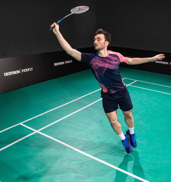 bienfait badminton physique