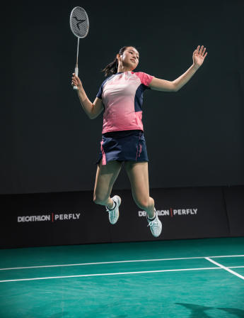 bienfait badminton sport cardio
