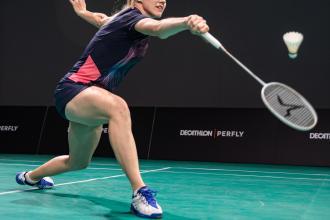 Regras do badminton