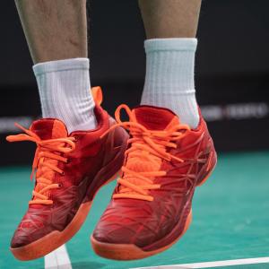 Chaussure de badminton