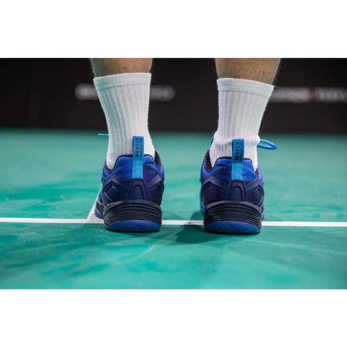 Chaussures De Badminton Homme BS 990 - Bleu
