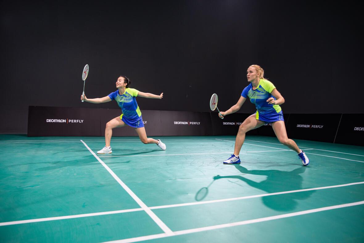 mentale voordelen van badminton