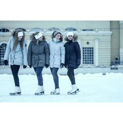 Patin à glace 100 femme et fille