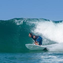 Surf Boardshort long 950 Solid Petrol