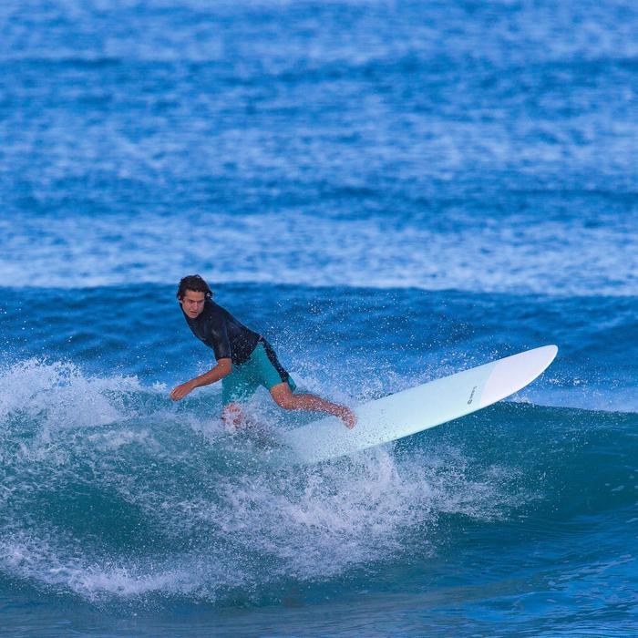 Hardtop surfboard 9'4 longboard 900. Geleverd met 1 vin.