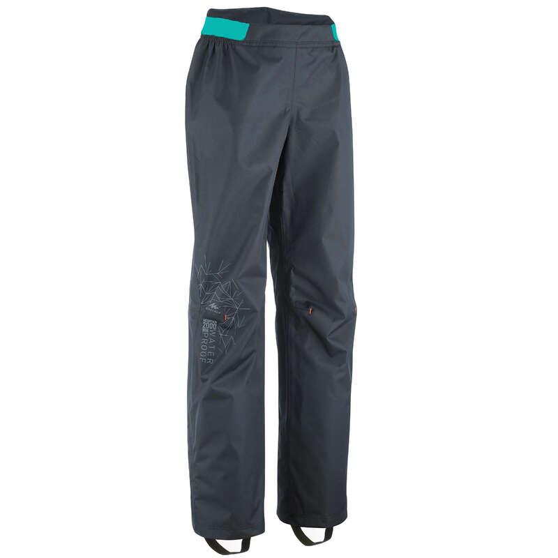 КУРТКИ И ШТАНЫ МАЛЬЧИКИ 7-15 ЛЕТ Одежда - Верхние брюки MH500 дет. QUECHUA - Низ