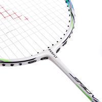"Suaugusiųjų badmintono raketė ""BR 990 V"", balta, mėlyna"