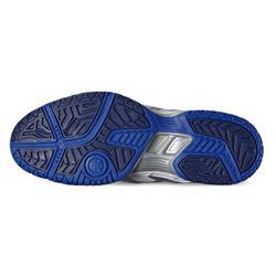 Heren volleybalschoenen Gel Spike wit en blauw Asics