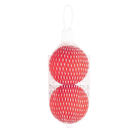 SB 100 Beginner Squash Ball Twin-Pack - Red