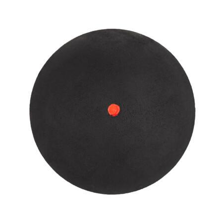 Balles de squashSB560 point rouge