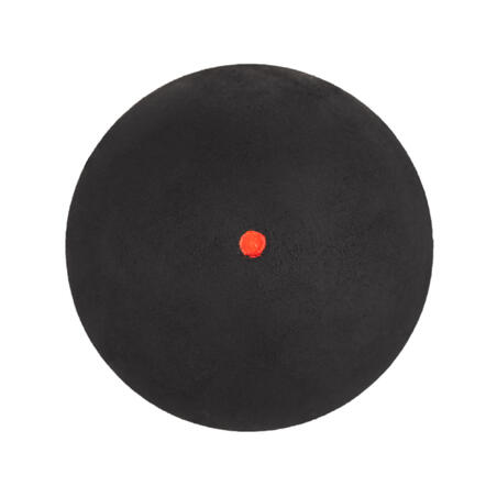 SB 560 Point Squash Ball Twin-Pack - Red