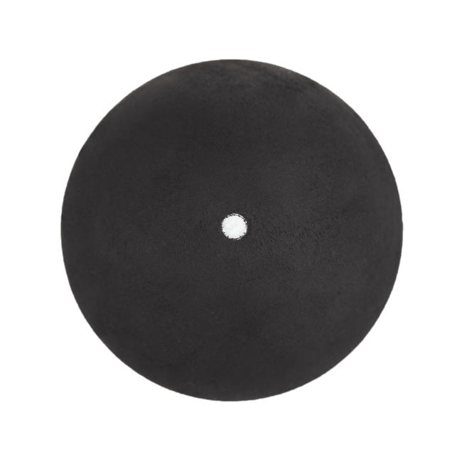 SB 590 Squash Ball Twin-Pack - White Dot