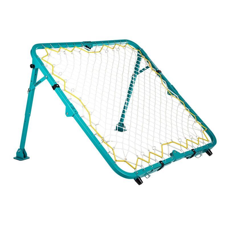 Portería de chukbol HTK500 azul
