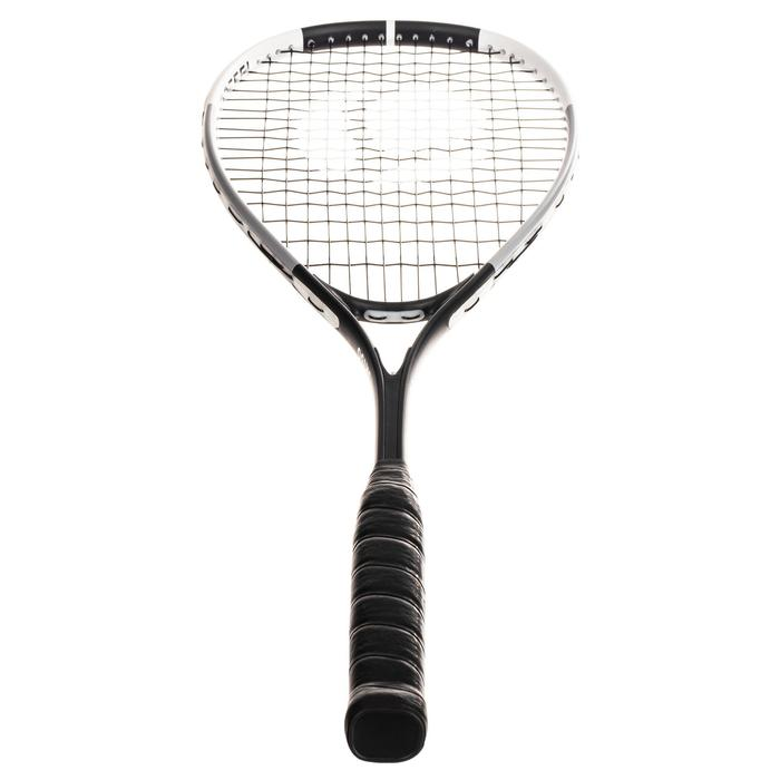 Raqueta Squash Opfeel SR 130 Adulto Negro/Gris/Blanco