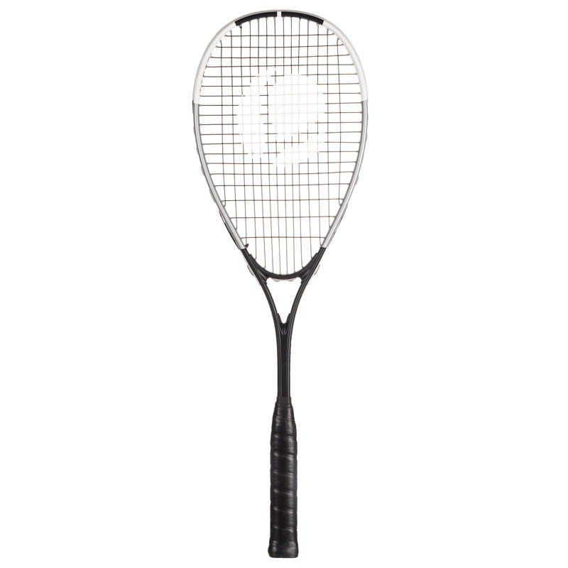 SQUASHRACKET Racketsport - SR 130 OPFEEL - Squashutrustning