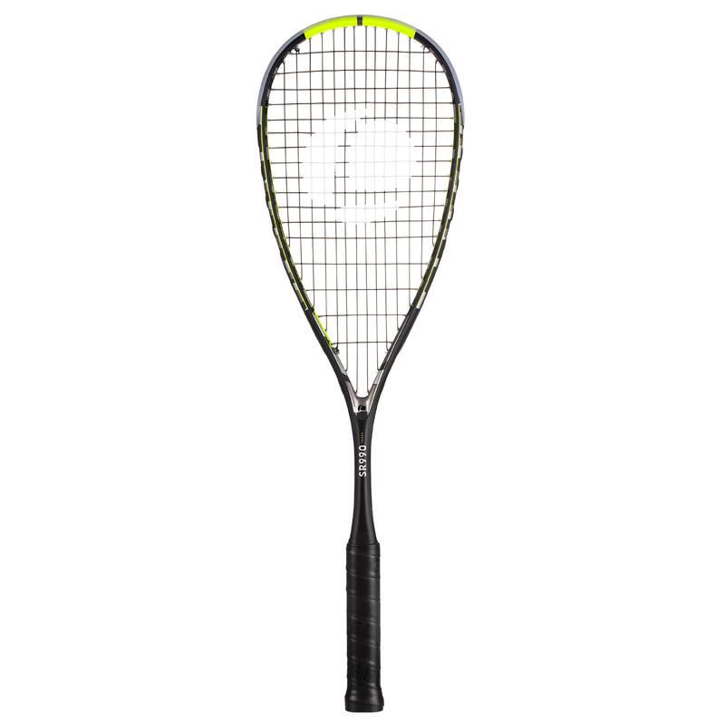 Raquettes de squash adulte