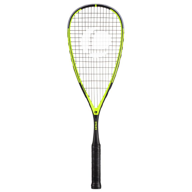 Squash Raketleri ve Topları