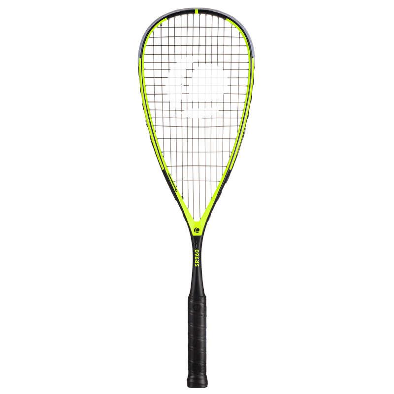 Başlangıç raketleri Tenis - SR 960 POWER - 125 gr OPFEEL - Tenis