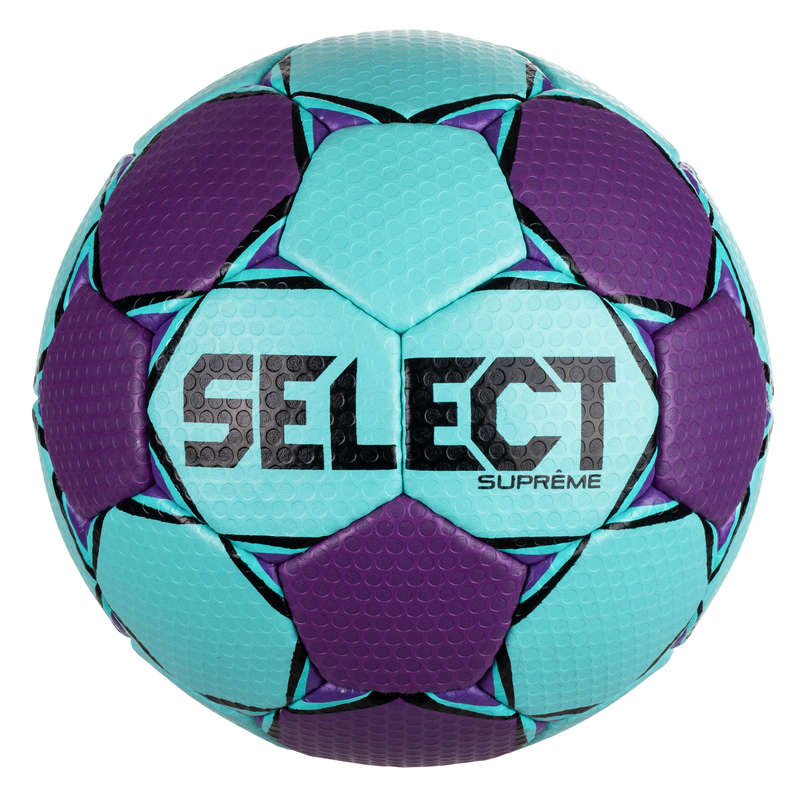 HANDBALL BALLS Handball - Ultimate S1 - Blue SELECT - Handball