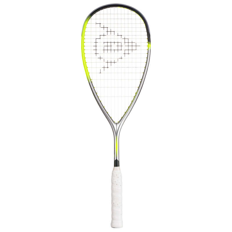 Squash Squash - Squashschläger Revelation 125 DUNLOP - Squash