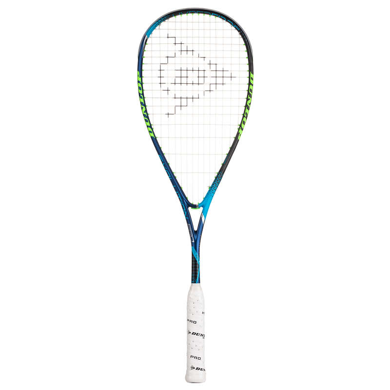 SQUASHRACKET Racketsport - HYPERFIBRE EVOLUTION PRO DUNLOP - Squash