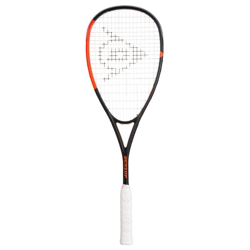 SQUASH RACKETS Squash - Apex Supreme 4.0 2019 DUNLOP - Squash