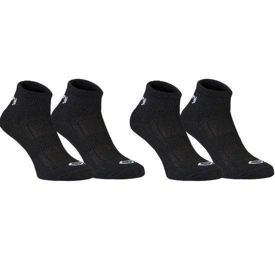 Set van 2 paar sokken Ekiden voor kinderen, voor hardlopen - 167056