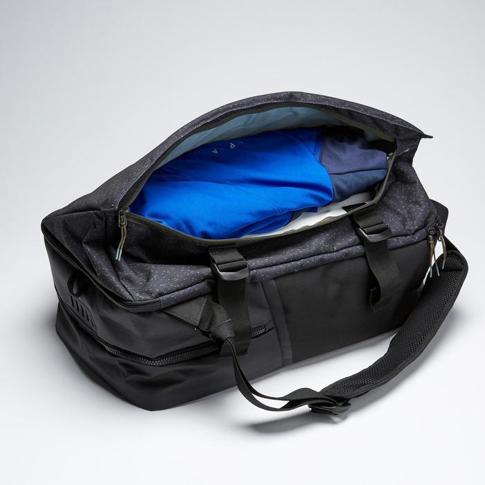 35L Sports Bag Intensive - Black