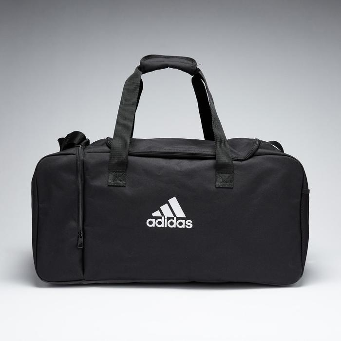 Bolsa Deporte Adidas Tiro medio Negro
