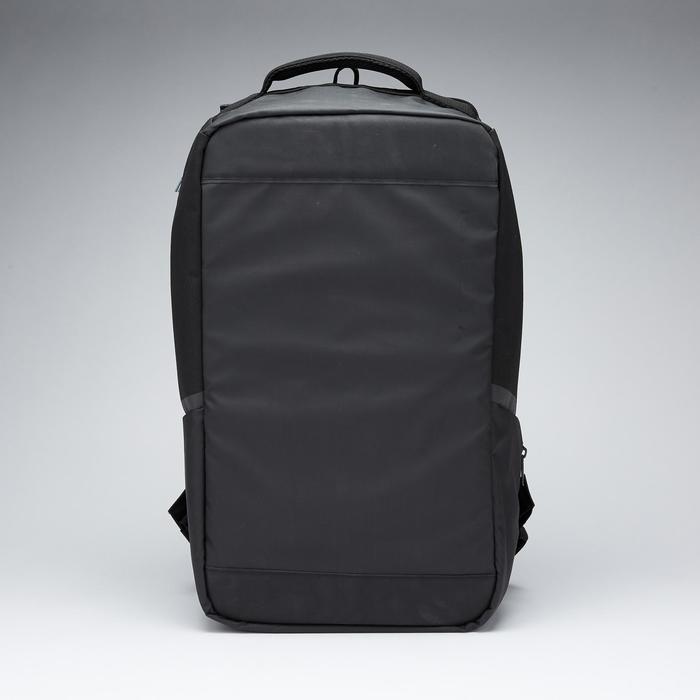 Sporttas Intensif 35 liter zwart