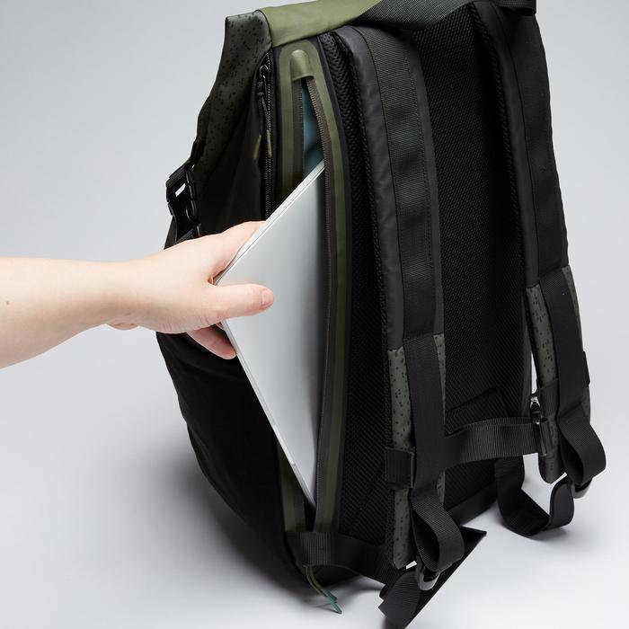 25L Team Sports Backpack Intensive - Khaki